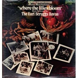 Earl Scruggs Revue – Where...