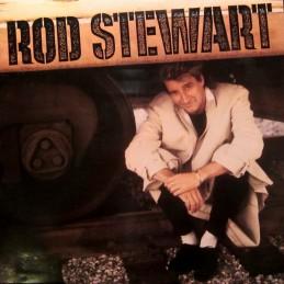 Rod Stewart – Rod Stewart