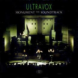 Ultravox – Monument The...