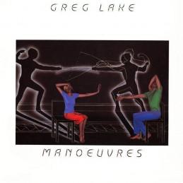 Greg Lake – Manoeuvres