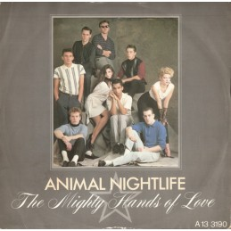 Animal Nightlife – The...