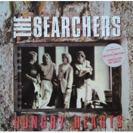 The Searchers – Hungry Hearts