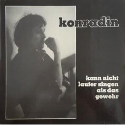 Konradin – Kann Nicht...