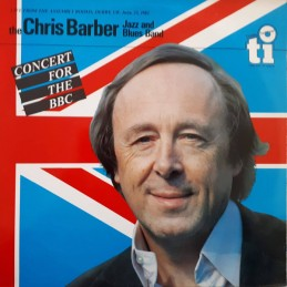 Chris Barber Jazz And Blues...