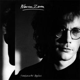 Warren Zevon – Sentimental...