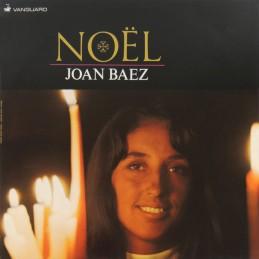 Joan Baez – Noël