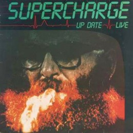 Supercharge – Up Date Live