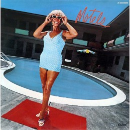 The Motels – The Motels
