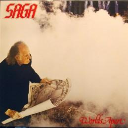 Saga – Worlds Apart