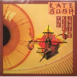 Kate Bush – The Kick Inside