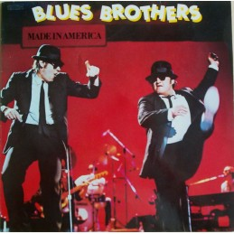 Blues Brothers – Made In...