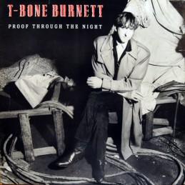 T-Bone Burnett – Proof...