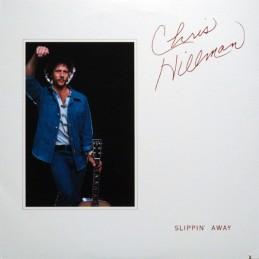 Chris Hillman – Slippin' Away