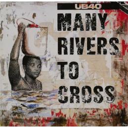UB40 – Many Rivers To Cross