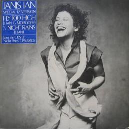 Janis Ian – Fly Too High...