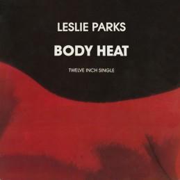 Leslie Parks – Body Heat
