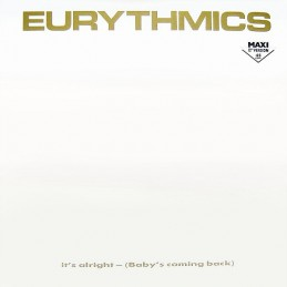 Eurythmics – It's Alright...