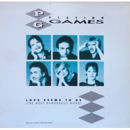 Playing Games – Love Seems...
