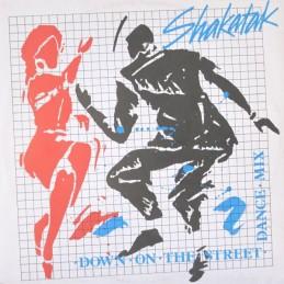 Shakatak – Down On The...