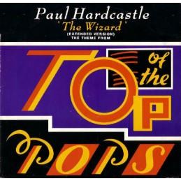Paul Hardcastle – The...