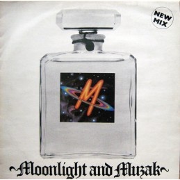 M – Moonlight And Muzak...