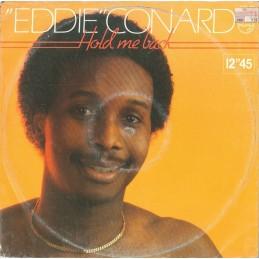 Eddie Conard – Hold Me Back