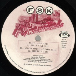 F S K – 4 Instrumentals