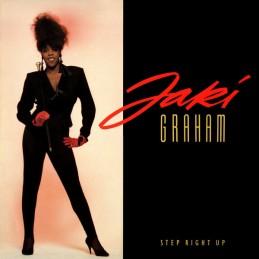 Jaki Graham – Step Right Up