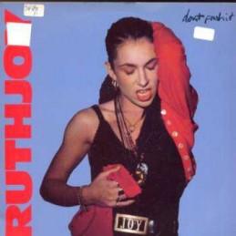 Ruthjoy – Don't Push It...