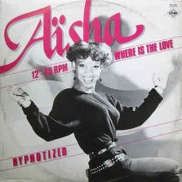 Aisha – Where Is The Love