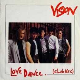 Vision – Love Dance (Club Mix)