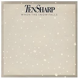 Ten Sharp – When The Snow...