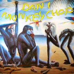 Dan-I – Monkey Chop