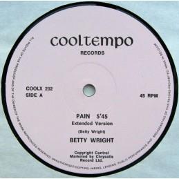 Betty Wright – Pain