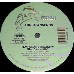 The Townsends – Temporary...