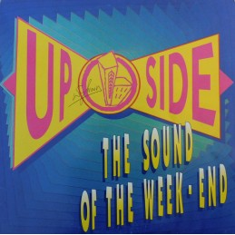 Up Side – The Sound Of The...