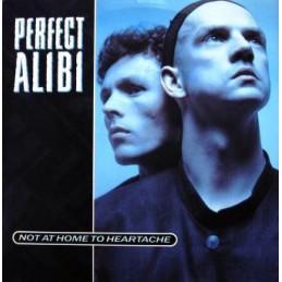 Perfect Alibi – Not At...