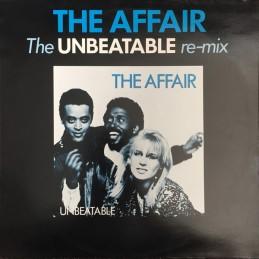 The Affair – The Unbeatable...