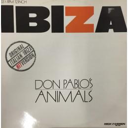 Don Pablo's Animals – Ibiza
