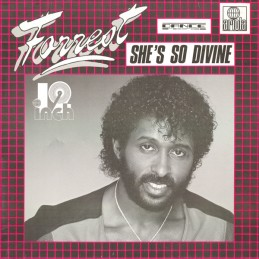Forrest – She's So Divine