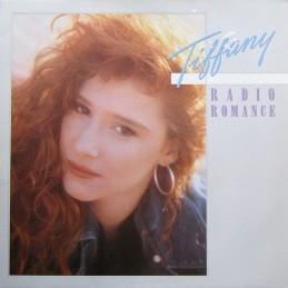Tiffany – Radio Romance...
