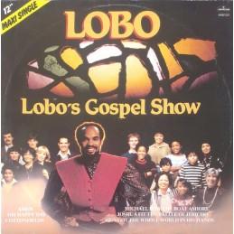 Lobo – Lobo's Gospel Show