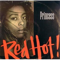 Princess – Red Hot!