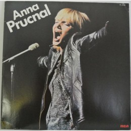 Anna Prucnal – Anna Prucnal