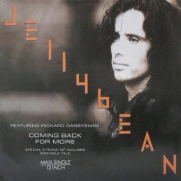 Jellybean Featuring Richard...