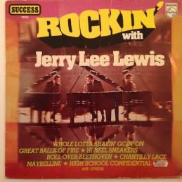 Jerry Lee Lewis – Rockin'...
