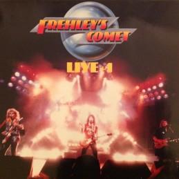 Frehley's Comet – Live + 1