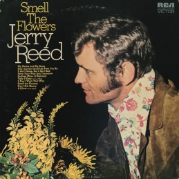 Jerry Reed – Smell The...