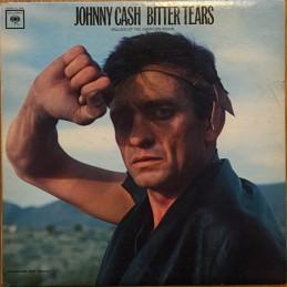 Johnny Cash – Bitter Tears...