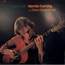 Martin Carthy With Dave...